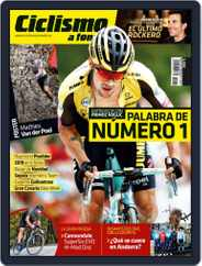 Ciclismo A Fondo (Digital) Subscription January 1st, 2020 Issue