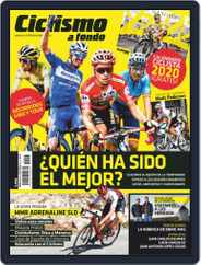 Ciclismo A Fondo (Digital) Subscription December 1st, 2019 Issue
