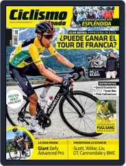 Ciclismo A Fondo (Digital) Subscription July 1st, 2019 Issue