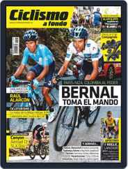 Ciclismo A Fondo (Digital) Subscription April 1st, 2019 Issue