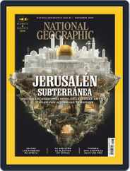 National Geographic - España (Digital) Subscription December 1st, 2019 Issue