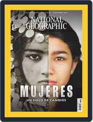 National Geographic - España (Digital) Subscription November 1st, 2019 Issue