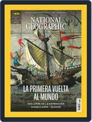 National Geographic - España (Digital) Subscription September 1st, 2019 Issue