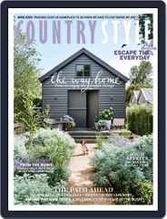 Country Style (Digital) Subscription June 1st, 2020 Issue