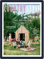 Country Style (Digital) Subscription May 1st, 2020 Issue