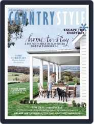 Country Style (Digital) Subscription April 1st, 2020 Issue