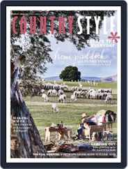 Country Style (Digital) Subscription August 1st, 2019 Issue