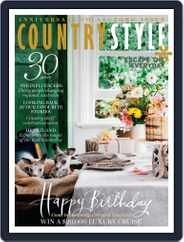 Country Style (Digital) Subscription June 1st, 2019 Issue