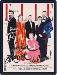 Elle Italia (Digital) Subscription May 23rd, 2020 Issue