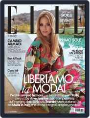 Elle Italia (Digital) Subscription May 9th, 2020 Issue