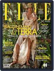 Elle Italia (Digital) Subscription May 1st, 2020 Issue