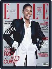 Elle Italia (Digital) Subscription March 28th, 2020 Issue