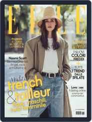 Elle Italia (Digital) Subscription March 21st, 2020 Issue