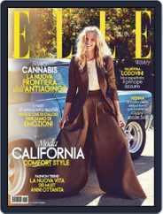 Elle Italia (Digital) Subscription March 7th, 2020 Issue