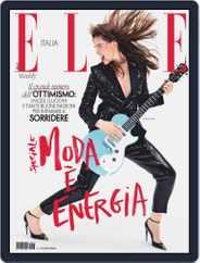Elle Italia (Digital) Subscription February 29th, 2020 Issue