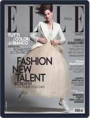 Elle Italia (Digital) Subscription February 22nd, 2020 Issue