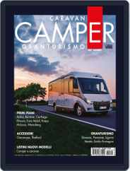 Caravan E Camper Granturismo (Digital) Subscription May 1st, 2020 Issue