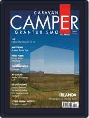 Caravan E Camper Granturismo (Digital) Subscription April 1st, 2020 Issue