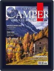 Caravan E Camper Granturismo (Digital) Subscription October 1st, 2019 Issue