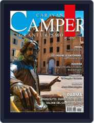 Caravan E Camper Granturismo (Digital) Subscription September 1st, 2019 Issue
