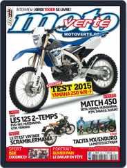 Moto Verte (Digital) Subscription December 15th, 2014 Issue