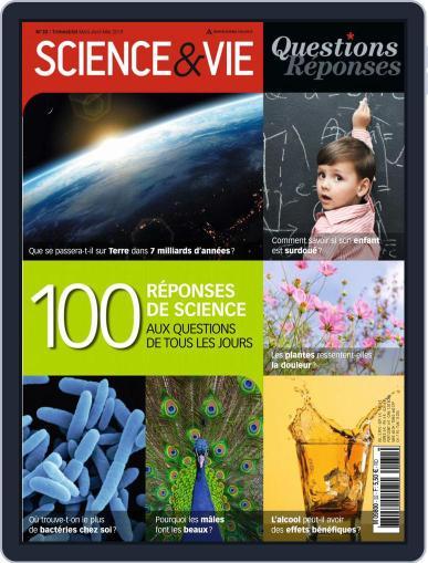 Science et Vie Questions & Réponses March 1st, 2019 Digital Back Issue Cover