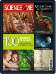 Science et Vie Questions & Réponses (Digital) Subscription March 1st, 2018 Issue