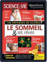 Science et Vie Questions & Réponses (Digital) Subscription September 30th, 2015 Issue