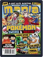Mania (Digital) Subscription September 1st, 2019 Issue