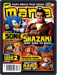 Mania (Digital) Subscription May 1st, 2019 Issue