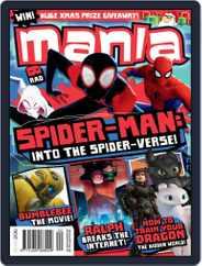 Mania (Digital) Subscription January 1st, 2019 Issue