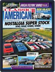 Classic American (Digital) Subscription March 1st, 2020 Issue