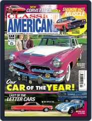 Classic American (Digital) Subscription February 1st, 2020 Issue