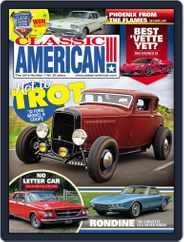 Classic American (Digital) Subscription October 1st, 2019 Issue