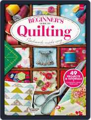 Beginner's Guide to Quilting Magazine (Digital) Subscription February 20th, 2014 Issue