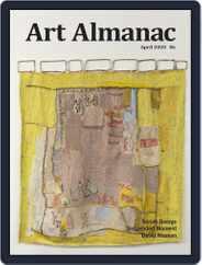 Art Almanac (Digital) Subscription April 1st, 2020 Issue
