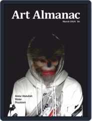 Art Almanac (Digital) Subscription March 1st, 2020 Issue