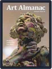 Art Almanac (Digital) Subscription February 1st, 2020 Issue