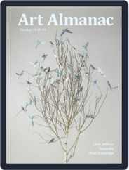 Art Almanac (Digital) Subscription October 1st, 2019 Issue