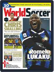 World Soccer (Digital) Subscription March 1st, 2020 Issue