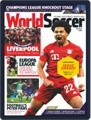 World Soccer (Digital) Subscription February 1st, 2020 Issue