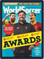 World Soccer (Digital) Subscription January 1st, 2020 Issue