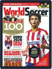 World Soccer (Digital) Subscription December 1st, 2019 Issue