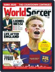 World Soccer (Digital) Subscription November 1st, 2019 Issue