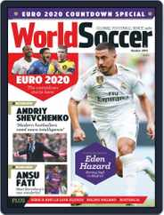 World Soccer (Digital) Subscription October 1st, 2019 Issue