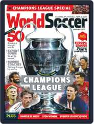World Soccer (Digital) Subscription September 1st, 2019 Issue