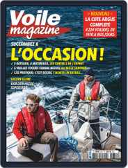 Voile (Digital) Subscription March 1st, 2019 Issue