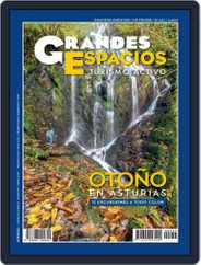 Grandes Espacios (Digital) Subscription September 1st, 2019 Issue