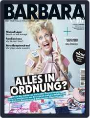 Barbara (Digital) Subscription June 1st, 2020 Issue