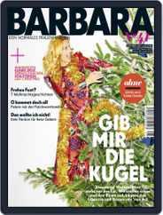 Barbara (Digital) Subscription December 1st, 2019 Issue